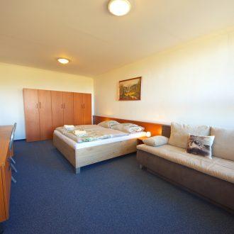 Apartmán pre 8 osôb č.1