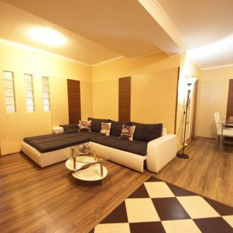 1-bedroom apartment for up to 4 persons